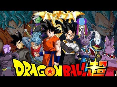 Dragon Ball Z (Filme Completo   Bardock O Pai De Goku  -  Dublado HD)