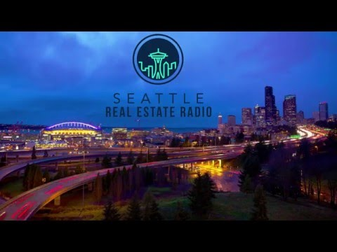 Seattle Real Estate Radio - Bob Wilson talk about Investing and Retirement (Part 1)