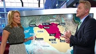 CNN anchor: ISIS already inside Baghdad