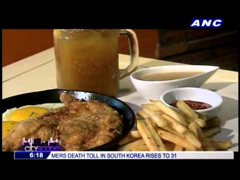 Full Belly Craft Kitchen: Pinoy comfort food in QC