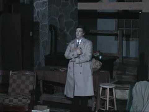 The Diary of Anne Frank (Play) Part 5/5 - YouTube
