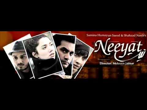 Sajjad Ali Neeyat Full Title Song