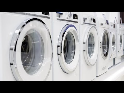 Best Washing Machine 2019