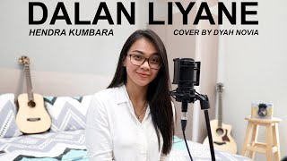 Download lagu DALAN LIYANE (HENDRA KUMBARA) COVER BY DYAH NOVIA
