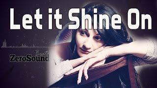 Let It Shine On Me Tommy Ljungberg.mp3