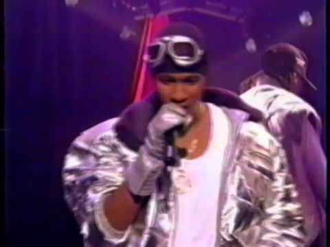 "Usher: ""You Make Me Wanna"" LIVE (1997)"