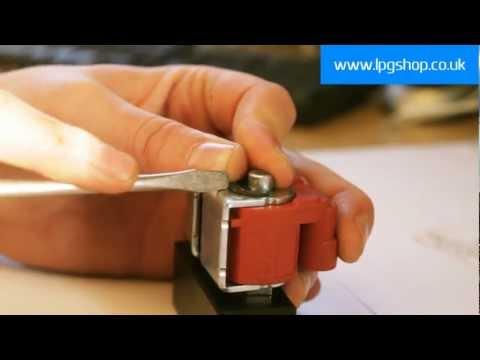 How to use Valtek Injectors Repair Kit