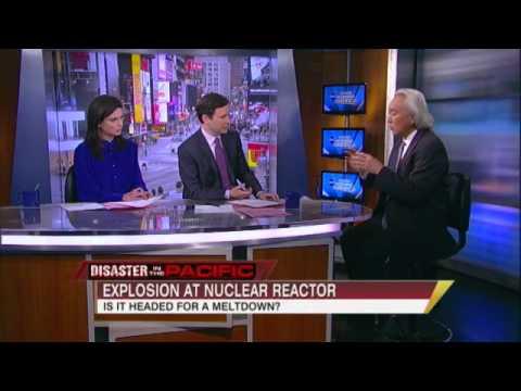 Fears Of Nuclear Meltdown In Japan 3/12/2011