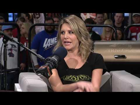Charissa Thompson Addresses the Rumor That She