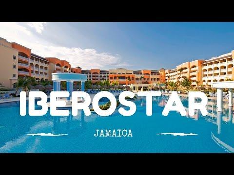 Iberostar Suites Rose Hall Jamaica