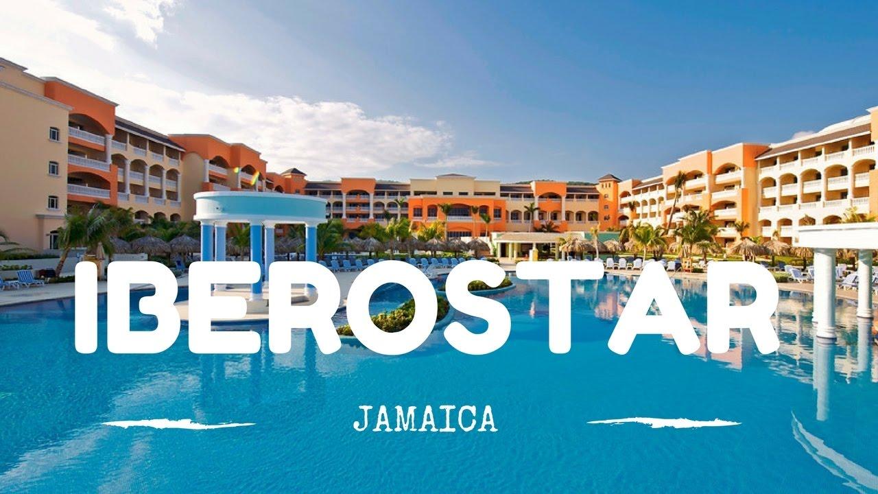 Iberostar Suites Rose Hall Jamaica - YouTube