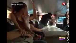 Wow Mali Pa Rin: Jeepney Bangkay