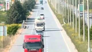 12 Trafik Hız Limitleri