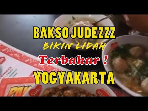 Kuliner Jogja Jalan Jalan Cari Makan Bakso Pedas Jogja
