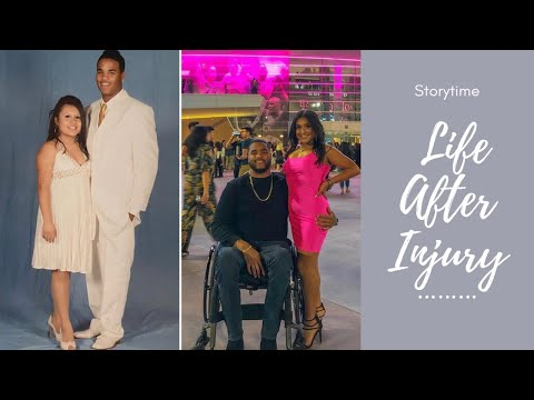 What Our Relationship was Like Before & After My Life Changing Injury! from YouTube · Duration:  15 minutes 28 seconds
