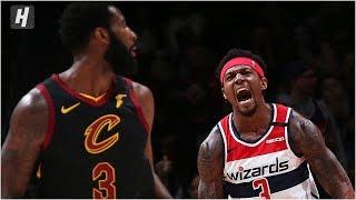 Cleveland Cavaliers vs Washington Wizards - Full Game Highlights   February 21, 2020 NBA Season