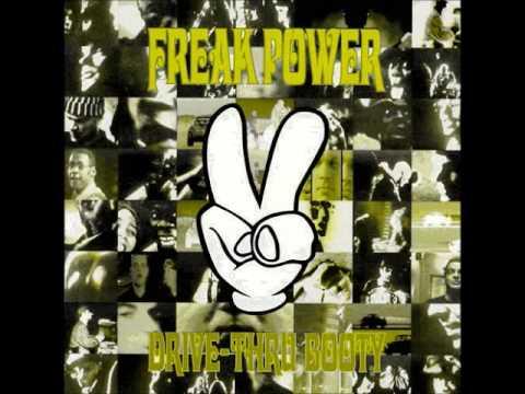 Freak Power - Freak Power mp3 ke stažení