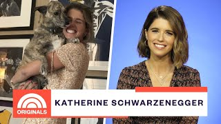Katherine Schwarzenegger Shares Her Love Of Animals With Chris Pratt | TODAY Original