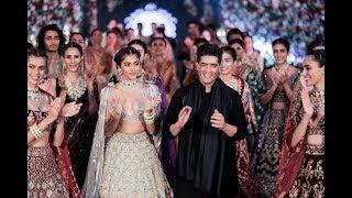 Manish Malhotra | Maahrumysha - The Wedding Edit, 2019