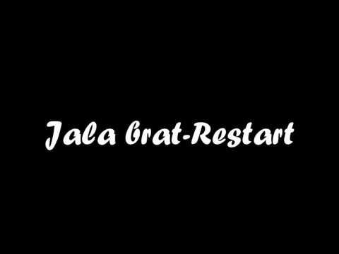 Restart text