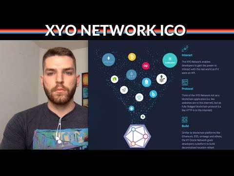 XYO Network | The Location-Verifying Proof Of Origin Protocol