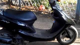 видео Маркировка двигателей китайских скутеров