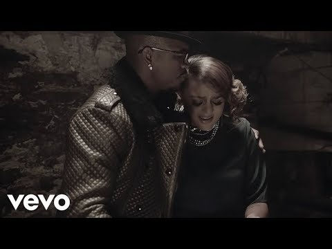 Marsha Ambrosius - Without You ft. Ne-Yo