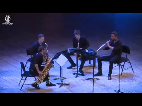 Concert in Philharmonic Hall Moscow - Live - Nov2015