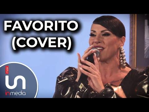 Suzana Gavazova & Balkan Band - Favorito (cover)