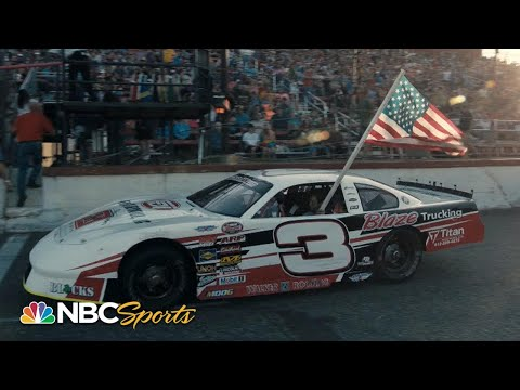 Dale Jr. Narrates 'Drivers And Dreams: Grassroots Racing In America' (FULL)   Motorsports On NBC