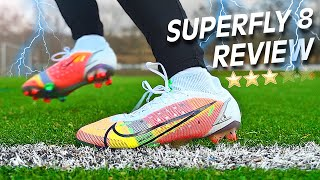 Watch this video, before buying a Nike Mercurial Superfly 8 or Vapor 14