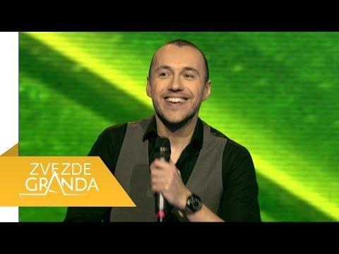 Bane Mojicevic - Grme trube - ZG Specijal 18 - (TV Prva 29.01.2017.)