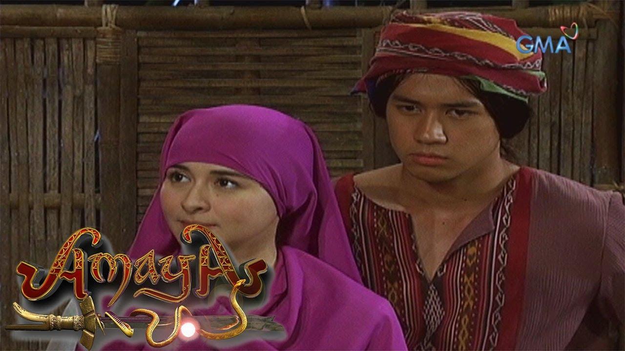 Download Amaya: Full Episode 114
