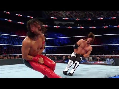 NoDQ Live: Full 2018 WWE Backlash results, review, and highlights