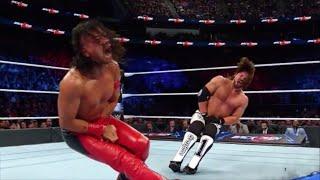NoDQ Live: Full 2018 WWE Backlash results, review, and highlights thumbnail