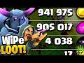 THIS ARMY *WIPE'S* OUT THE LOOT! - Let's Play TH9 - Clash of Clans