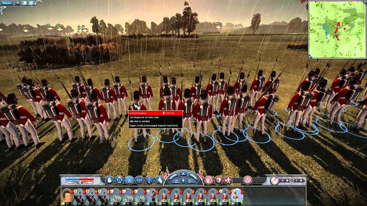 napoleon total war darthmod campaign great britain part 4