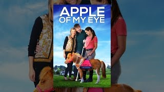 Gambar cover Apple of My Eye