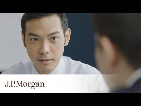 A Teamwork Culture | J.P. Morgan