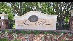 James Island Homes of Jacksonville FL