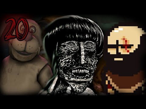 20 Shockingly Disturbing Video Games