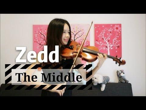 Zedd, Maren Morris, Grey - The Middle ☆Violin☆