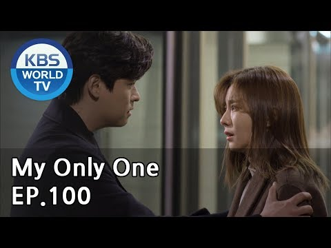 My Only One | 하나뿐인 내편 EP100 [SUB : ENG, CHN, IND / 2019.03.16]