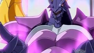 Bakugan: New Vestroia Episode 23