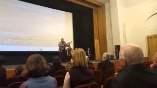 Дмитрий Беленький - Костёр у подножья Зелёной горы (Дом Кино, 2016 )
