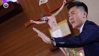 Chúa Chăn Nuôi Tôi - Trình bày:  Hoàng Nguyễn.