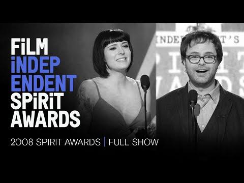 23rd Spirit Awards Ceremony Hosted By Rainn Wilson - Full Show (2008)   Film Independent