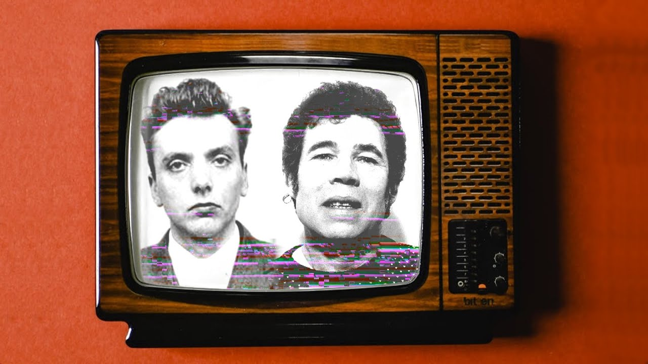 The Lost Tapes Of Ian Brady and Fred West