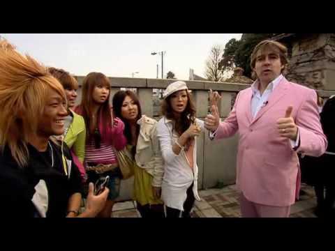 Japanorama Season 2 Episode 03...