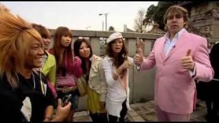 Japanorama Season 2 Episode 03 ZokuTribe part 1
